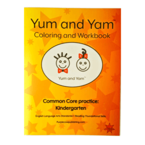 Yum-and-Yam-coloring-workbook