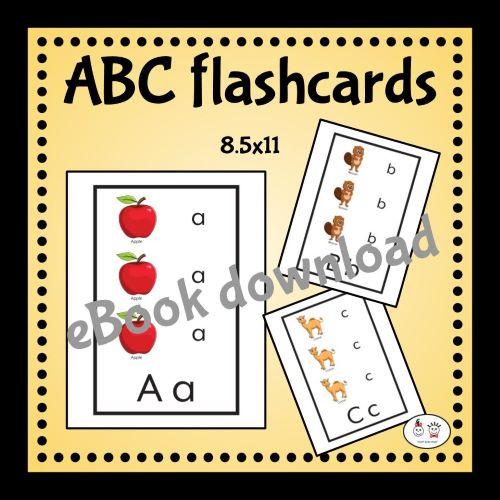 ABC-Flashcards-8.5x11-eBook
