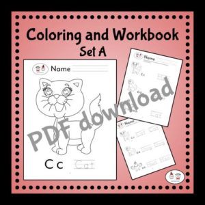 Coloring-and-Workbook-Set-A-PDF